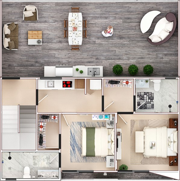grandville-place-miami-floorplan-third-floor-terrance