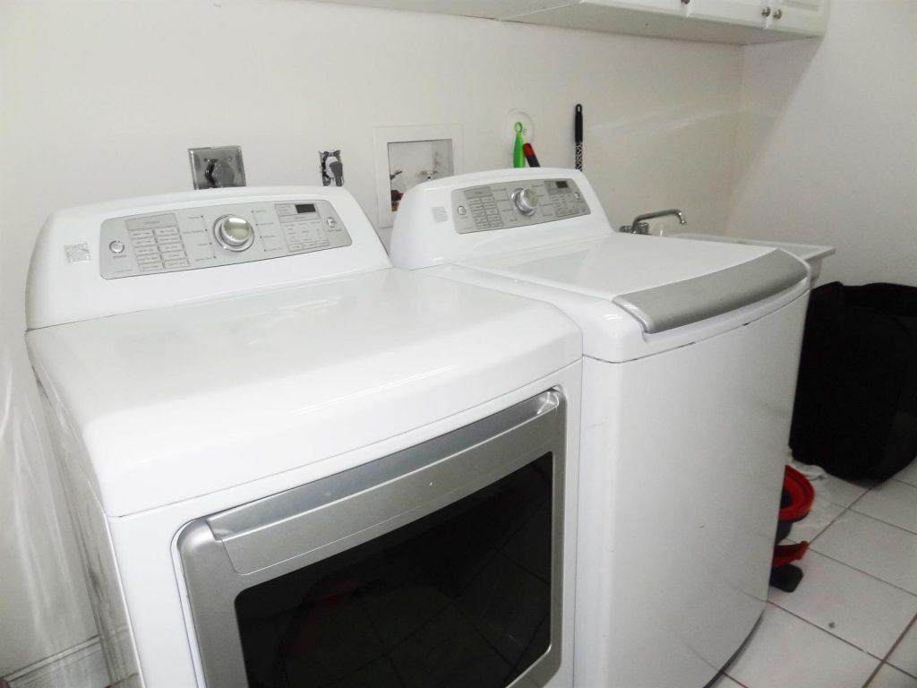 Çamaşır ve Kurutma