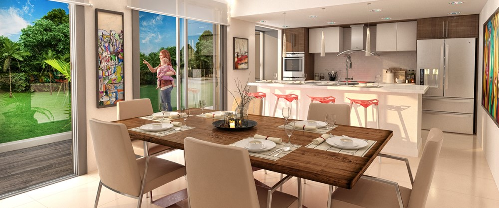 grandville-place-miami-dinning-room